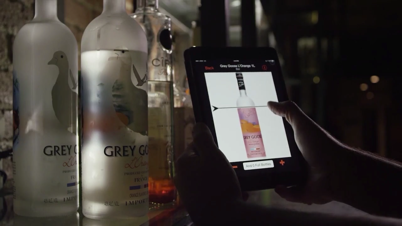 Partender | Bar Inventory Software in 15 Minutes.